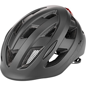 Red Cycling Products Urban RL Comp Helm, zwart